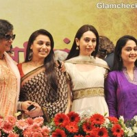 Celebs Attend Mumbai Police Organised Event On Womens Safety In Mumbai