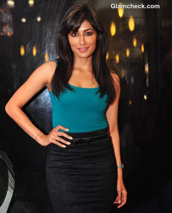 Chitrangada Singh Shows How To Style Lace