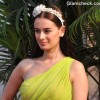 Evelyn Sharma at Derby Race 2013