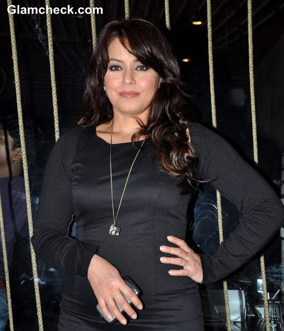 Mahima Chaudhary 2013