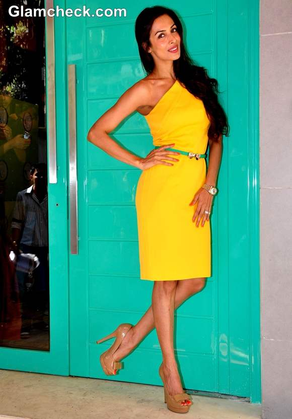 Malaika Arora Khan sexy 2013