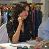Neha Dhupia Hunts for Future Designers at Wills Lifestyles THE DEBUT