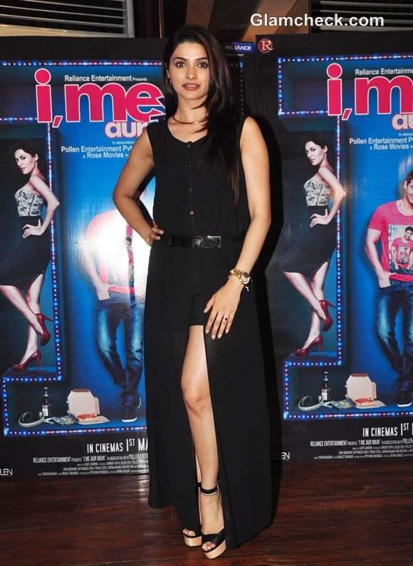 Prachi Desai 2013 movie I Me Aur Main