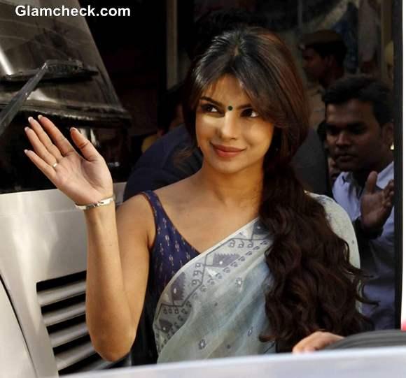 Priyanka Chopra Gunday 2013 movie