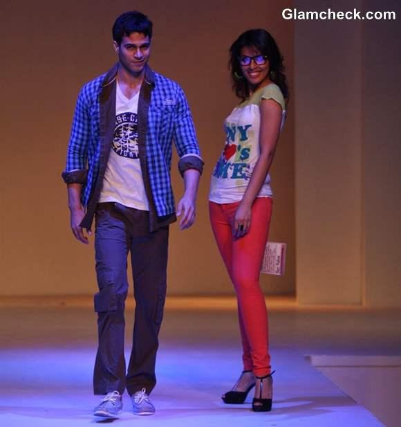 Promart 2013 Retail Fashion Show live