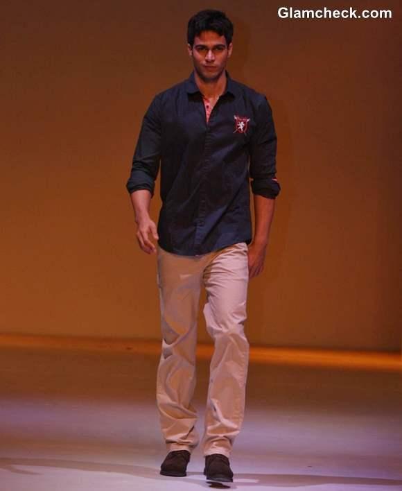 Promart Retail Fashion Show 2013 mens fashion