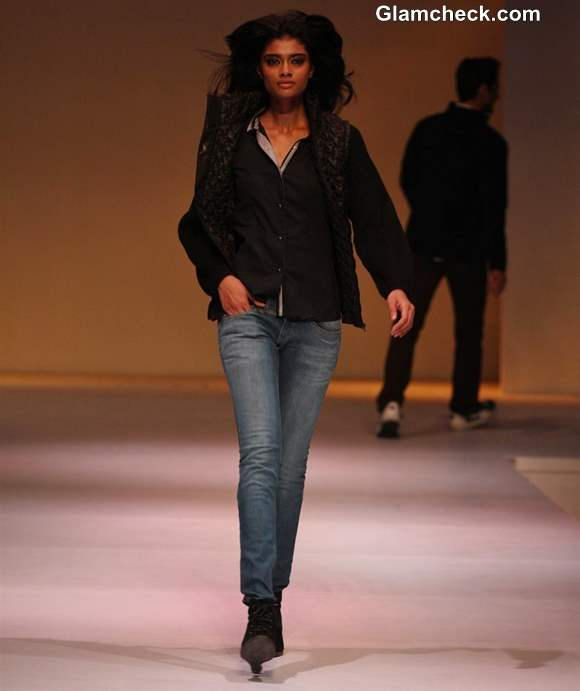 Promart Retail Fashion Show 2013 outfits for women