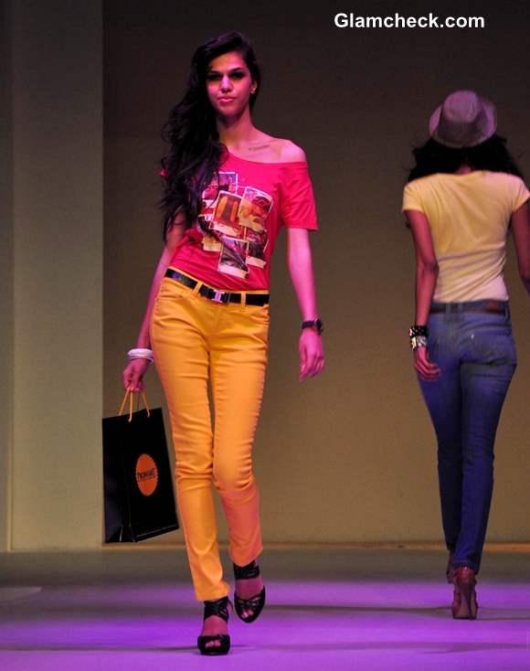 Promart Retail Fashion Show 2013
