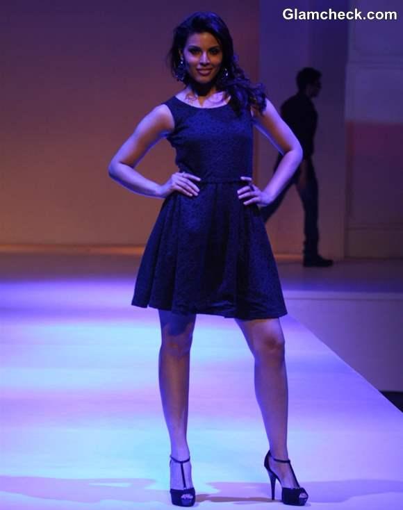Promart Retail collection Fashion Show 2013