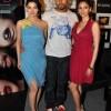Randeep Hooda Aditi Rao Hydari Sara Loren Murder 3 Promotions