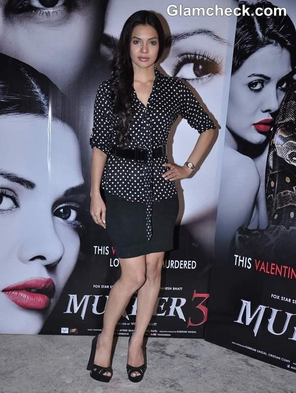 Sara Loren 2013 Murder 3 actress