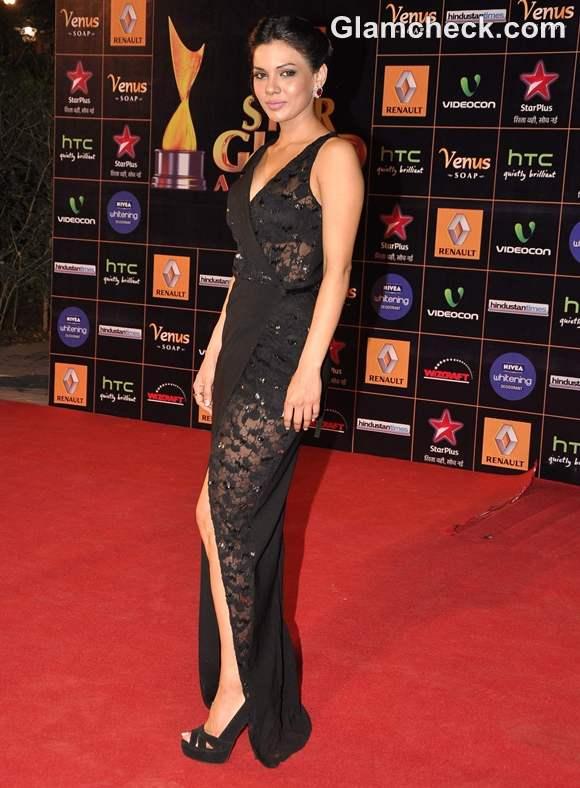Star Studded Renault Star Guild Awards 2013 At Yash Raj