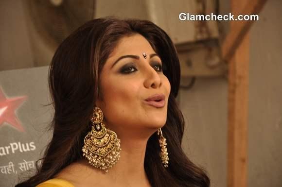 Shilpa Shetty Nach Baliye 5