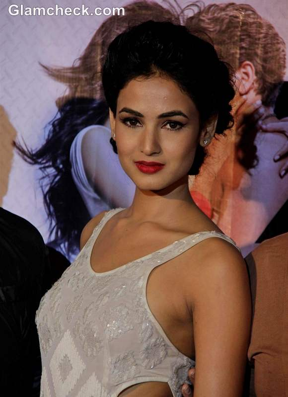 Nude Bollywood Actress Movie