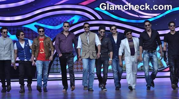 Special Chabbis promotions At Nach Baliye 5
