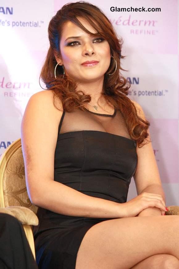 Udita Goswami 2013