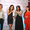 Udita Goswami At The Launch Of JUVEDERM-Refine In New Delhi