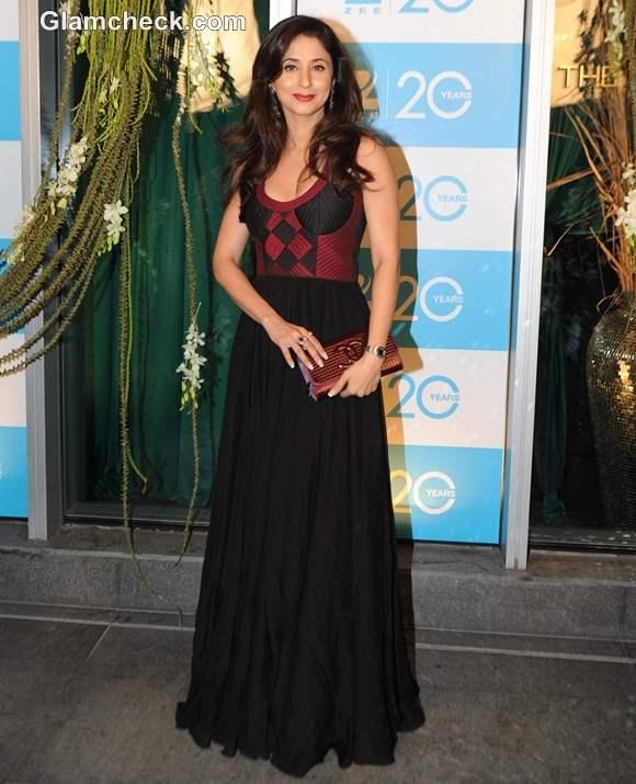 Urmila Matondkar at TVs 20 Years Celebration Bash