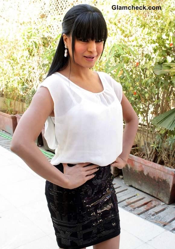 Veena Malik look on 29th Birthday