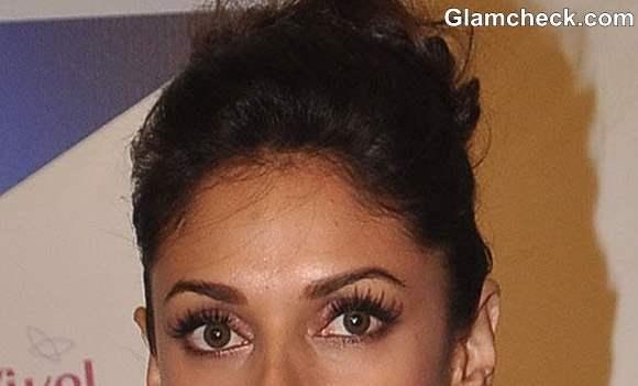 Aditi Rao Hydari eye makeup