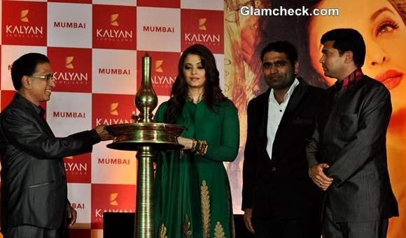 Aishwarya Rai Bachchan Anarkali suit