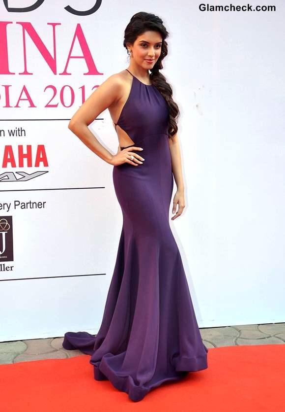 Asin Thottumkal at Ponds Femina Miss India 2013 Finale