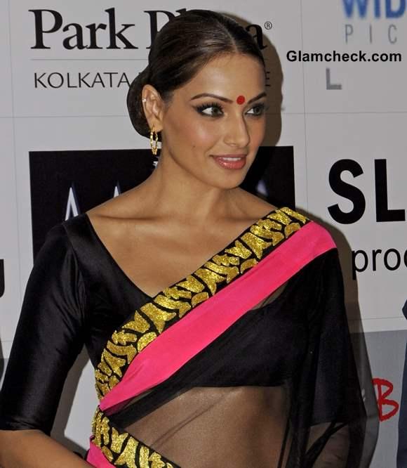 Bipasha Basu Hair and Makeup Get the Look