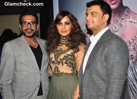 Bipasha Basu at India Resortwear Fashion Week 2013 Promo