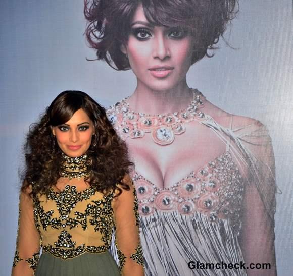 Bipasha Basu at India Resortwear Fashion Week Promo