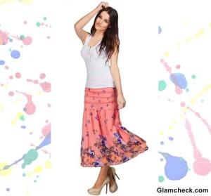 Holi Dressing – Colorful Ways to Wear White