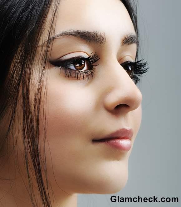 Indian Eye Makeup Day