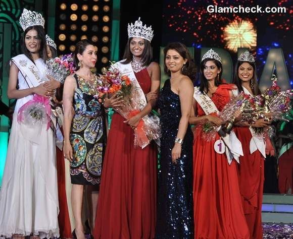 Indian Princess 2013 Grand Finale