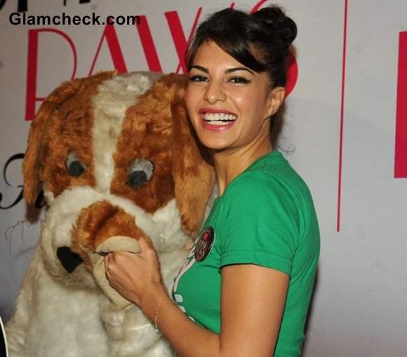 Jacqueline Fernandes 2013