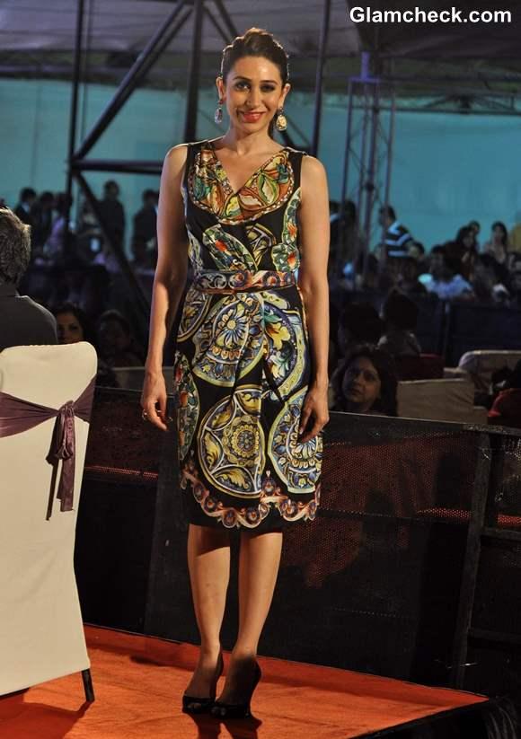 Karisma Kapoor Indian Princess 2013