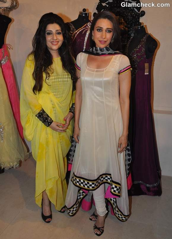 Karisma Kapoor at Archan Kochhar Charity Event 2103