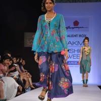 LFW Summer-Resort 2013 Anupama Dayal collection