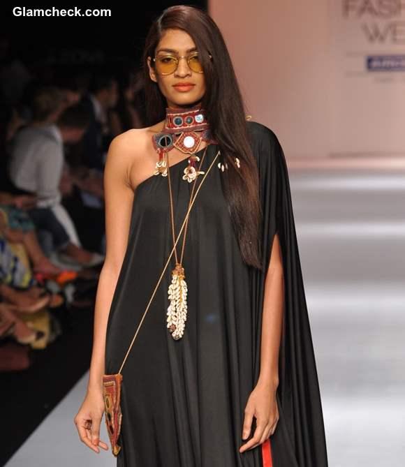 LFW Summer-Resort 2013 Asmita Marwa collection
