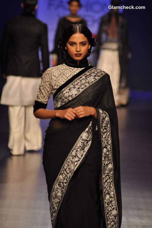 LFW Summer-Resort 2013 show Manish Malhotra
