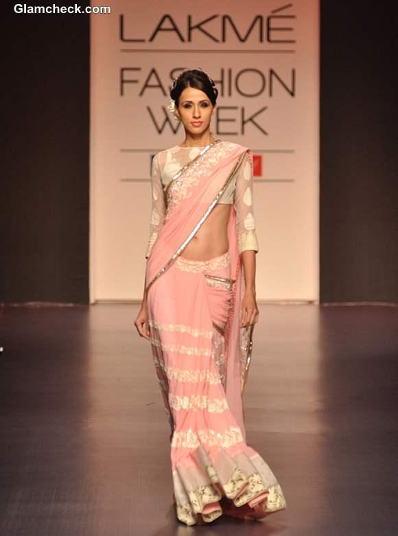 Manish Malhotra LFW Summer-Resort 2013 show