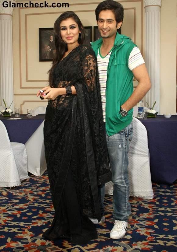 Mudit Nayar Simran Kaur Anaamika Sony entertainment television