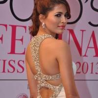 Ponds Femina Miss India 2013 Finale