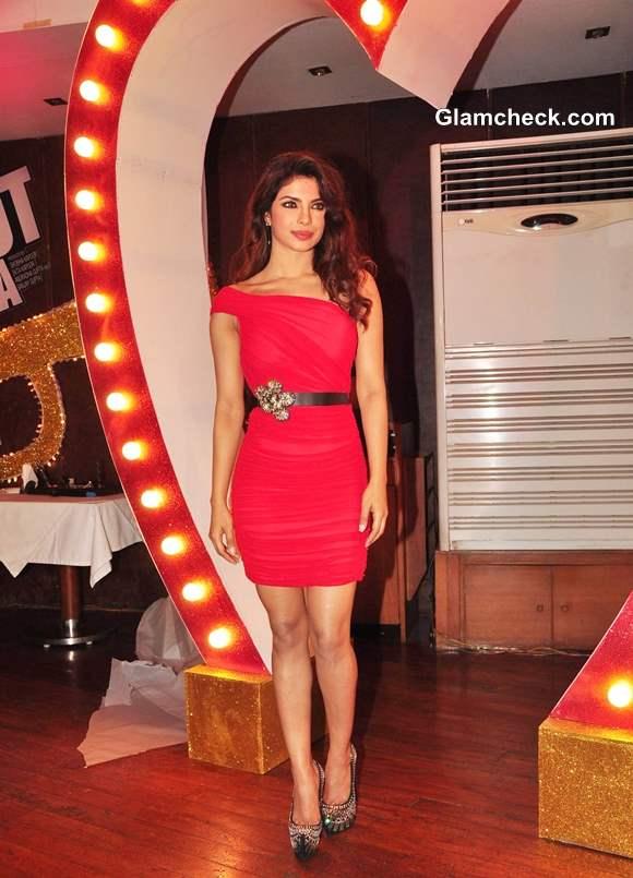 Priyanka Chopra 2013 hot