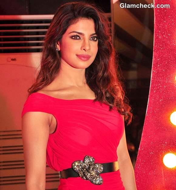 Priyanka Chopra Shootout at Wadala Item Number