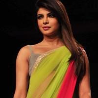 Priyanka Chopra Showstopper for Manish Malhotra at LFW Summer Resort 2013 Day 1