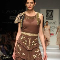 Rehane LFW Summer-Resort 2013 Collection