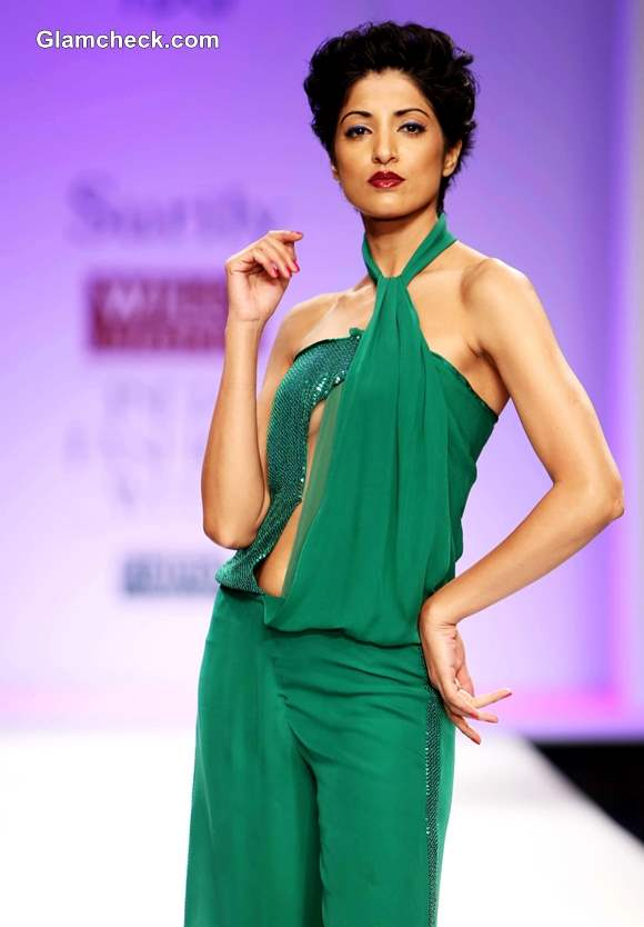 WIFW Fall-Winter 2013 Surily Goel day 1