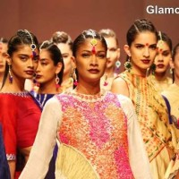 WIFW Fall-Winter 2013 Vaishali S Collection