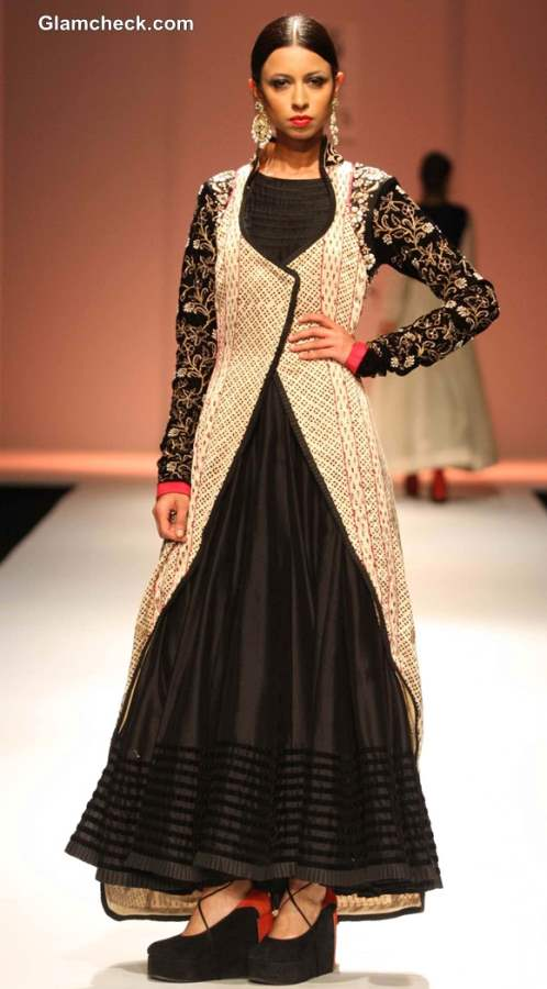 WIFW Fall-Winter 2013 Virtues collection