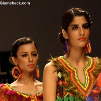 WIFW Fall-Winter 2013 accessories by Preeti S Kapoor