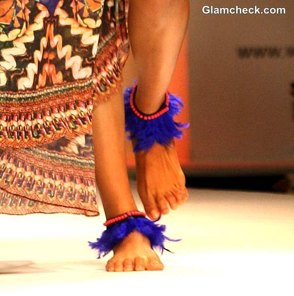 WIFW Fall-Winter 2013 accessories trend by Preeti S Kapoor